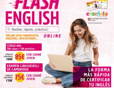 Examen Linguaskill para certificar con Cambridge tu nivel de inglés